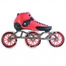 Luigino Strut Striker Mark2 Pink 125 Skate