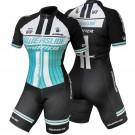 Powerslide Racing Suit Women 904546