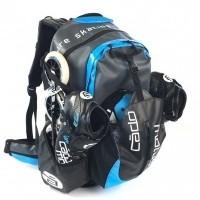 CadoMotus Waterflow Skate Backpack Cyan