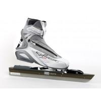 Salomon Vitane 8 skate + Allround